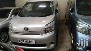 Toyota Voxy 2010 Silver | Cars for sale in Mombasa, Mvita
