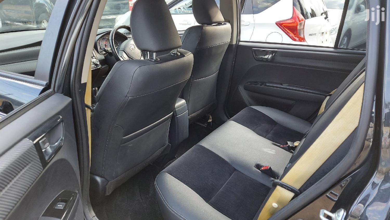 Toyota Fielder 2014 Black | Cars for sale in Kilimani, Nairobi, Kenya