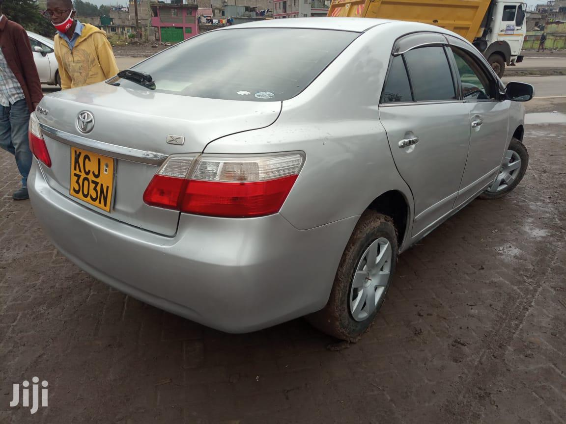 Toyota Premio 2010 Silver | Cars for sale in Kilimani, Nairobi, Kenya