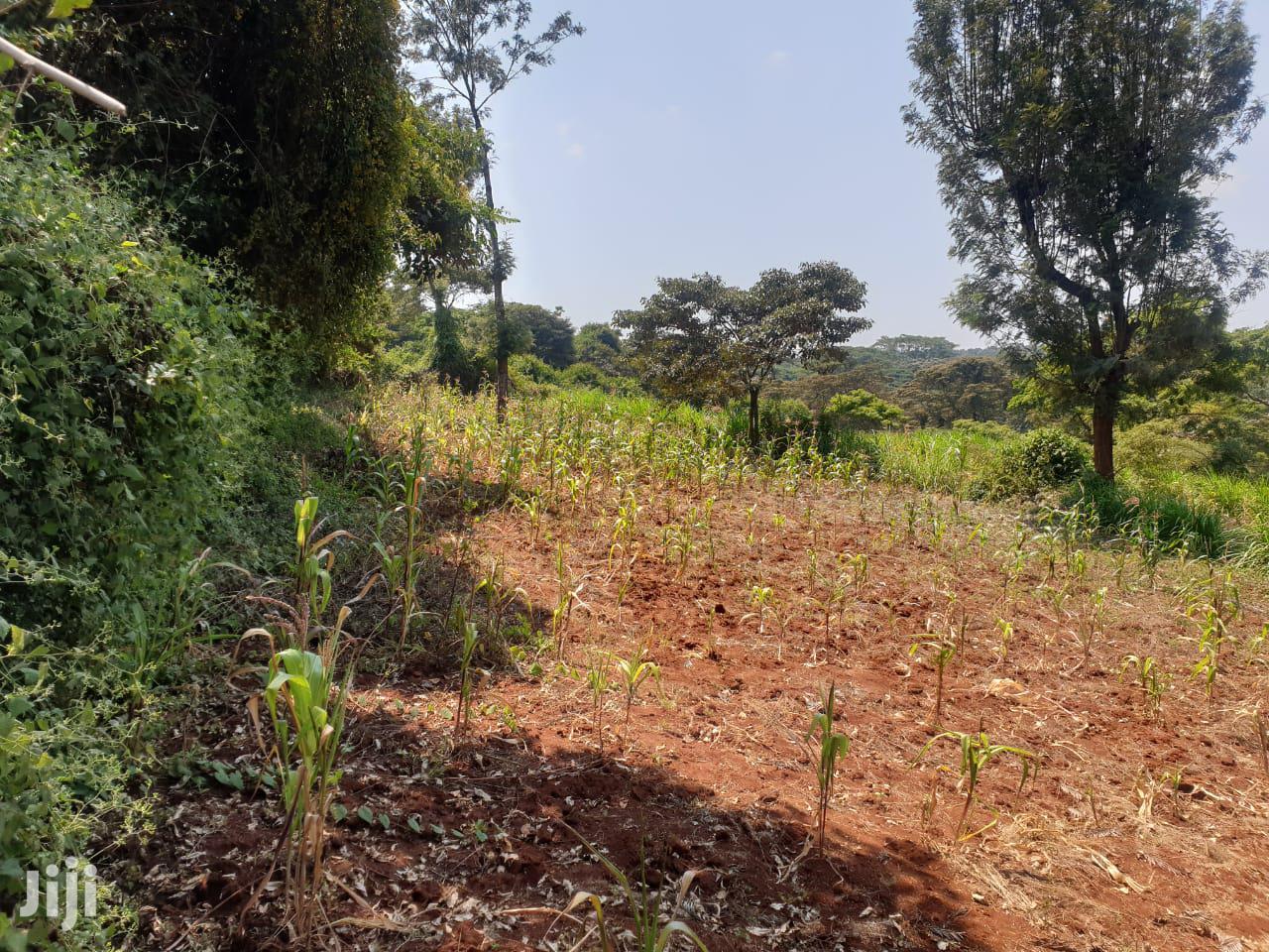 Karen 1/2 an Acre Plot