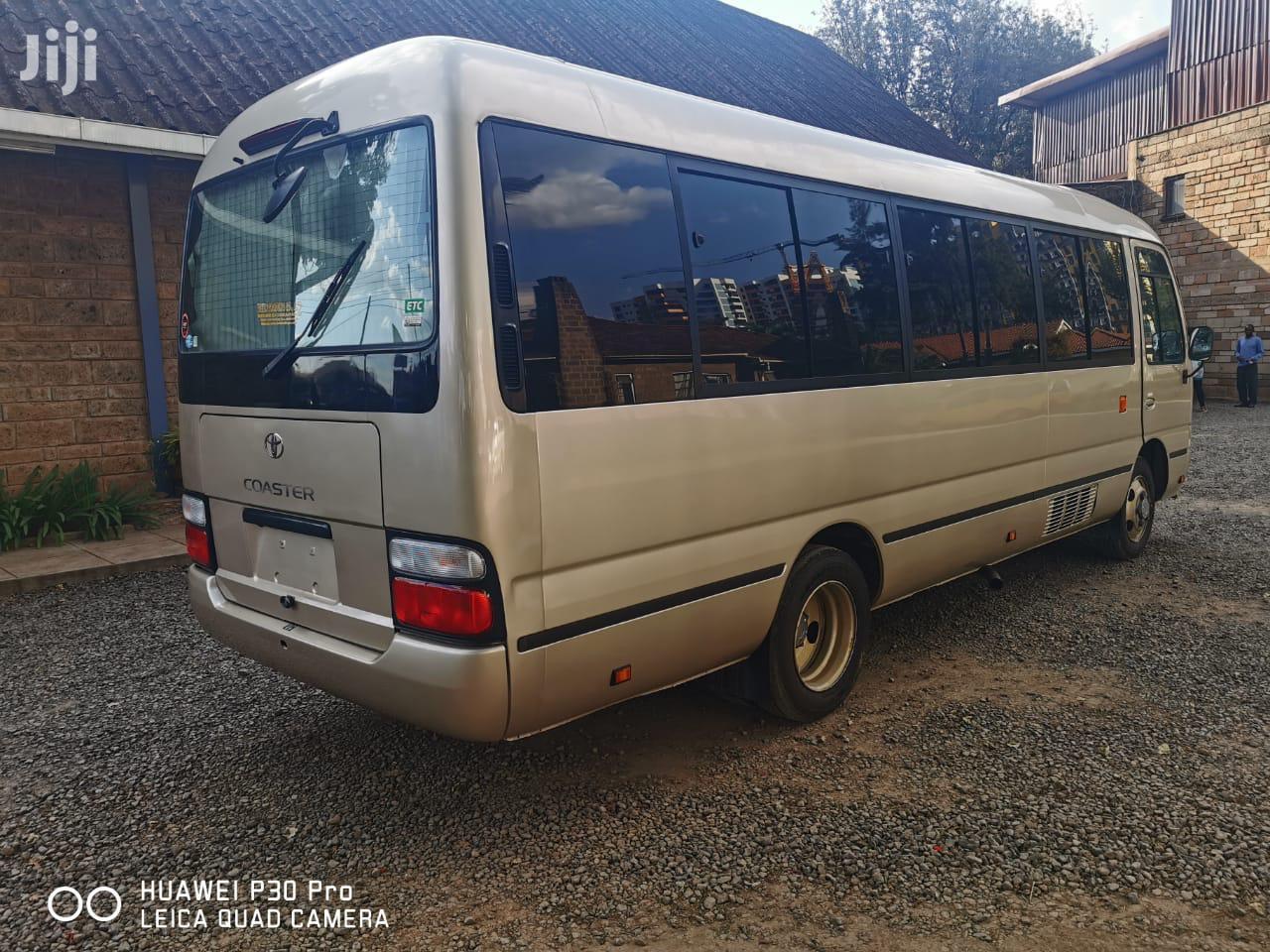 Toyota Coaster   Buses & Microbuses for sale in Kilimani, Nairobi, Kenya