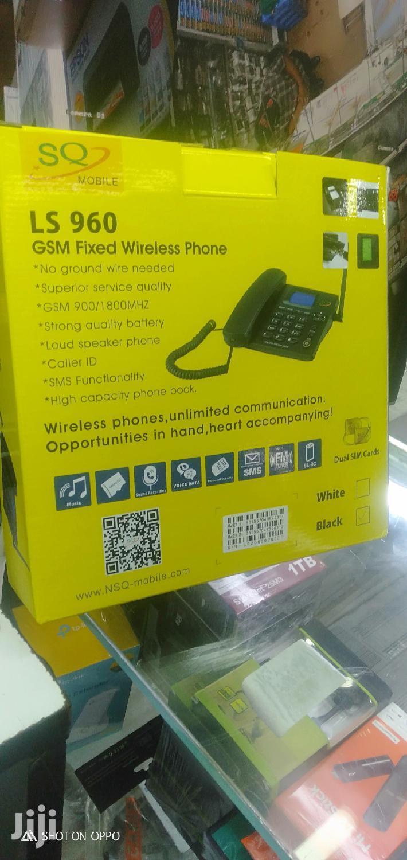 New Mobile Phone Black   Home Appliances for sale in Nairobi Central, Nairobi, Kenya