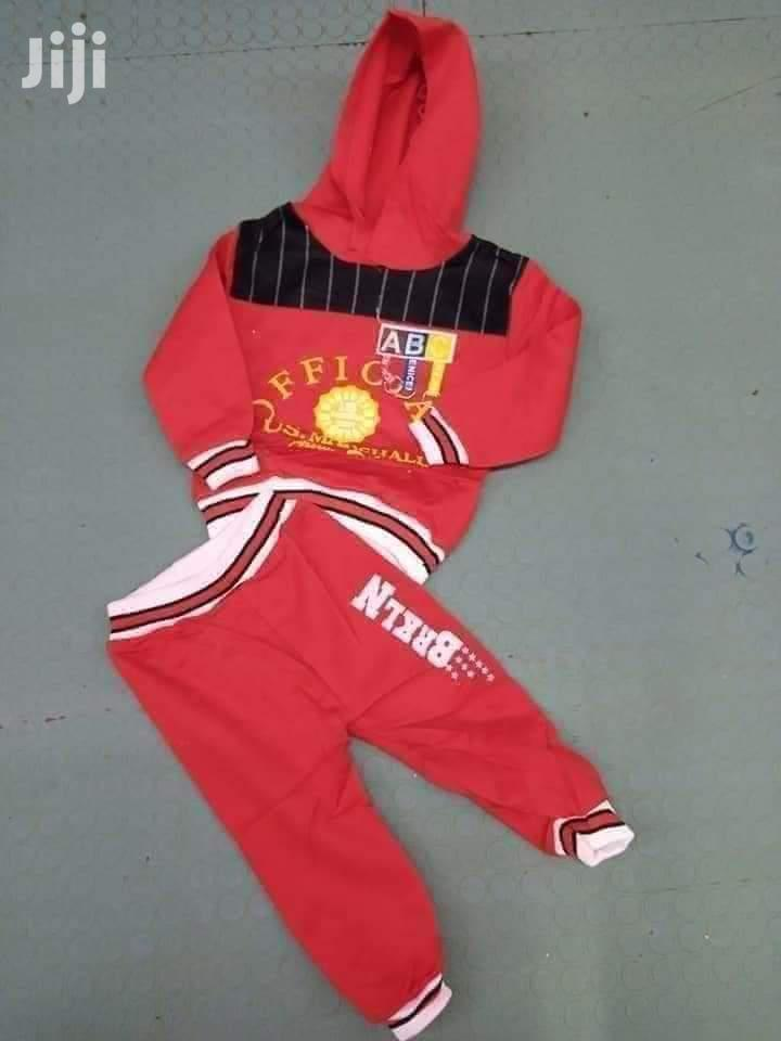 Quality Tracksuits | Children's Clothing for sale in Nairobi Central, Nairobi, Kenya