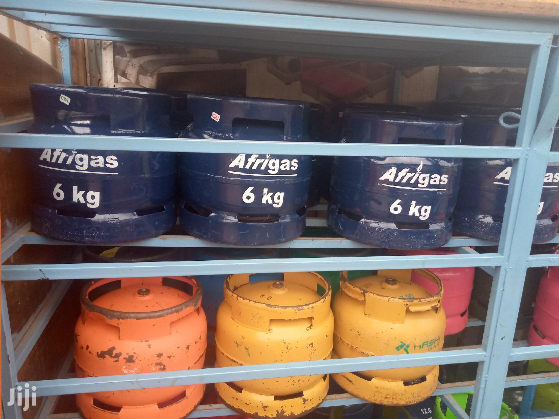 Archive: 6kg Gas Cylinder