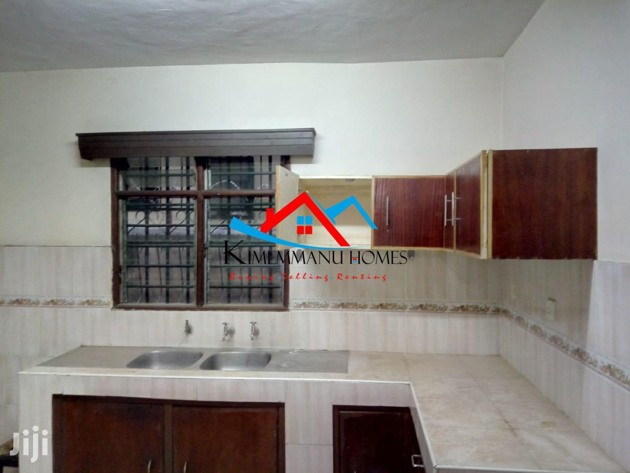 Quick Sale Own Compound 4 Bedroom Maisonette | Houses & Apartments For Sale for sale in Nyali, Mombasa, Kenya