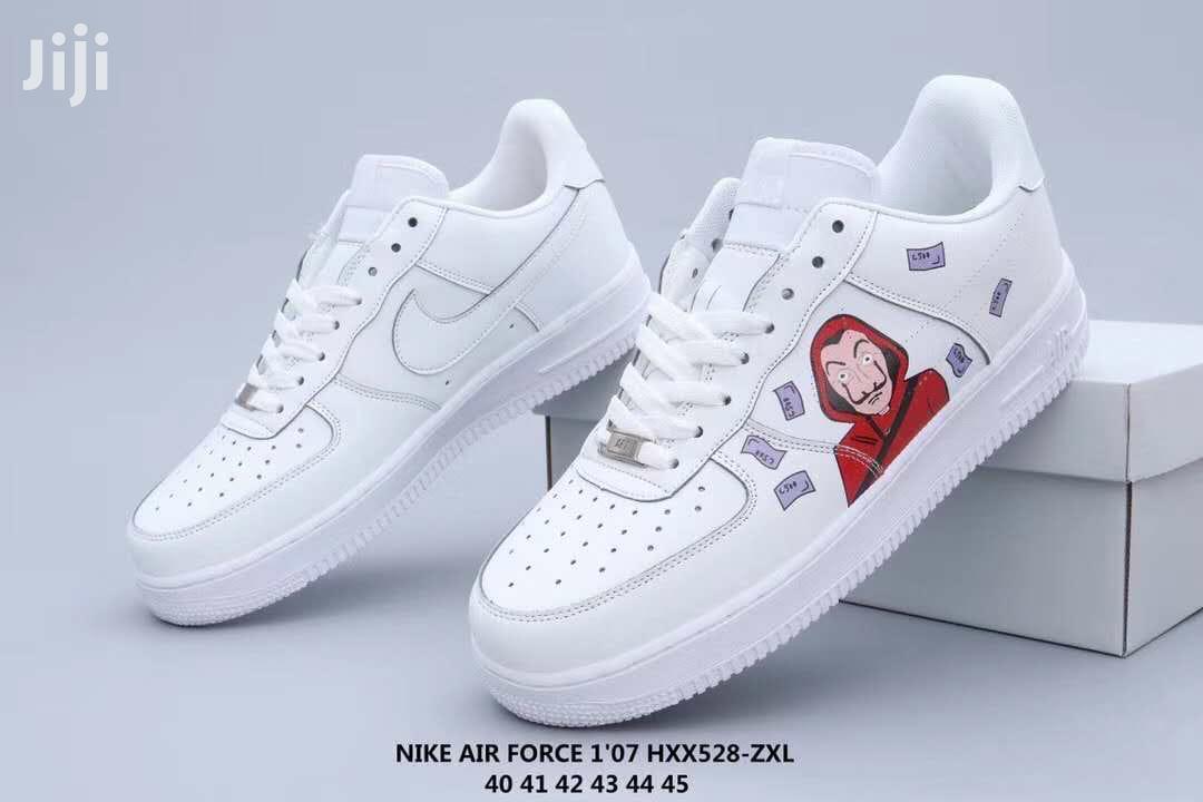 Original Air Force | Shoes for sale in Nairobi Central, Nairobi, Kenya