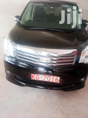 Toyota Noah 2013 Black   Cars for sale in Mombasa, Kisauni