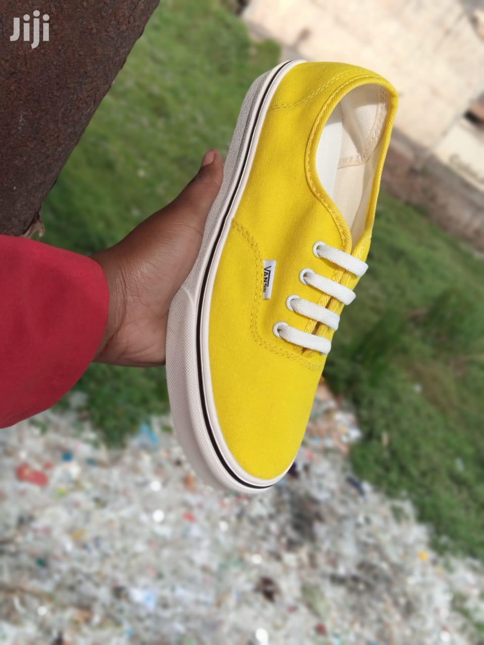 Original Vans Off The Wall | Shoes for sale in Nairobi Central, Nairobi, Kenya