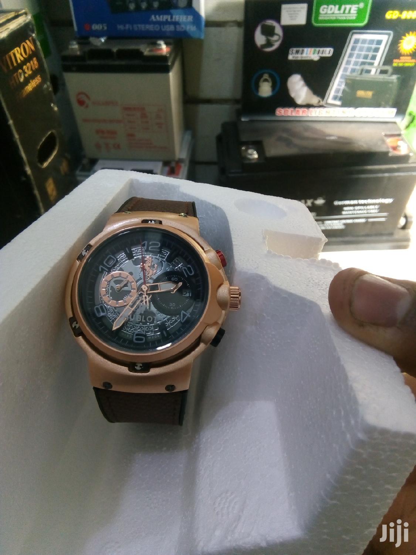 Hublot Watch | Watches for sale in Nairobi Central, Nairobi, Kenya