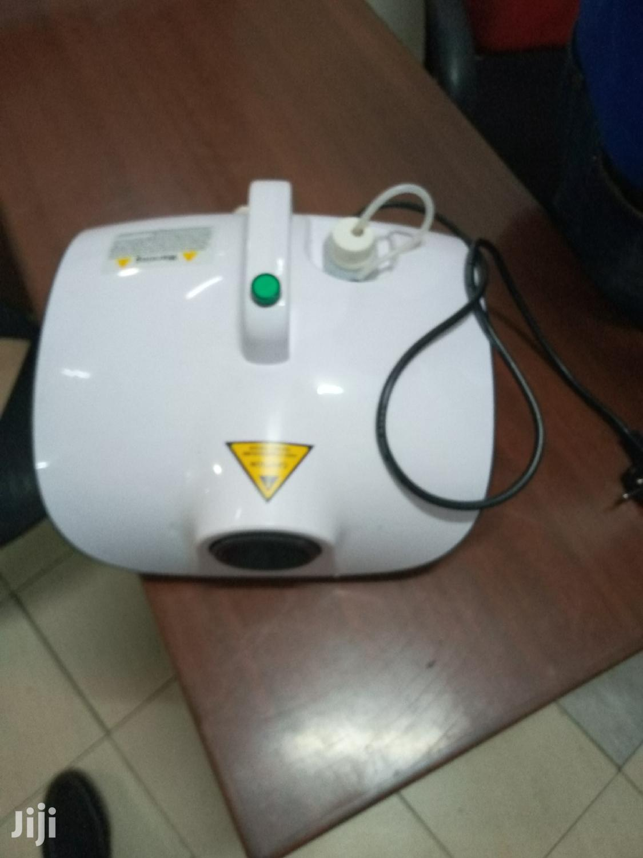 Portable Fumigation Machine
