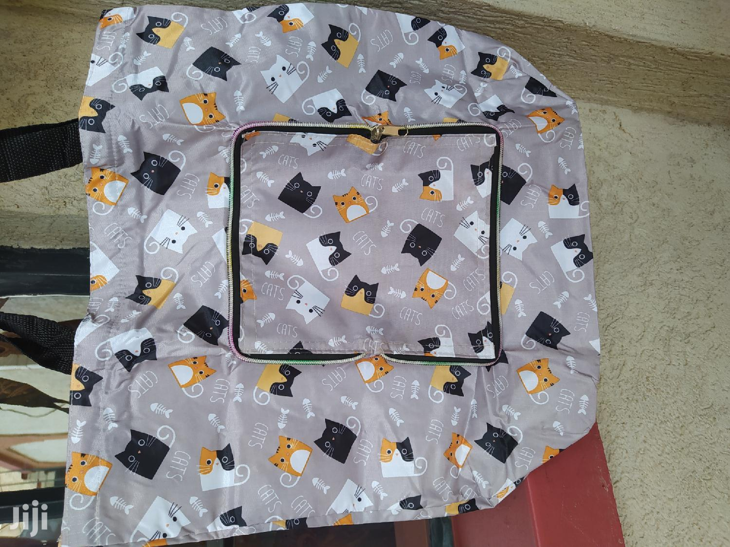 Archive: Classy Shopping Bags(Re_usable)Big Size