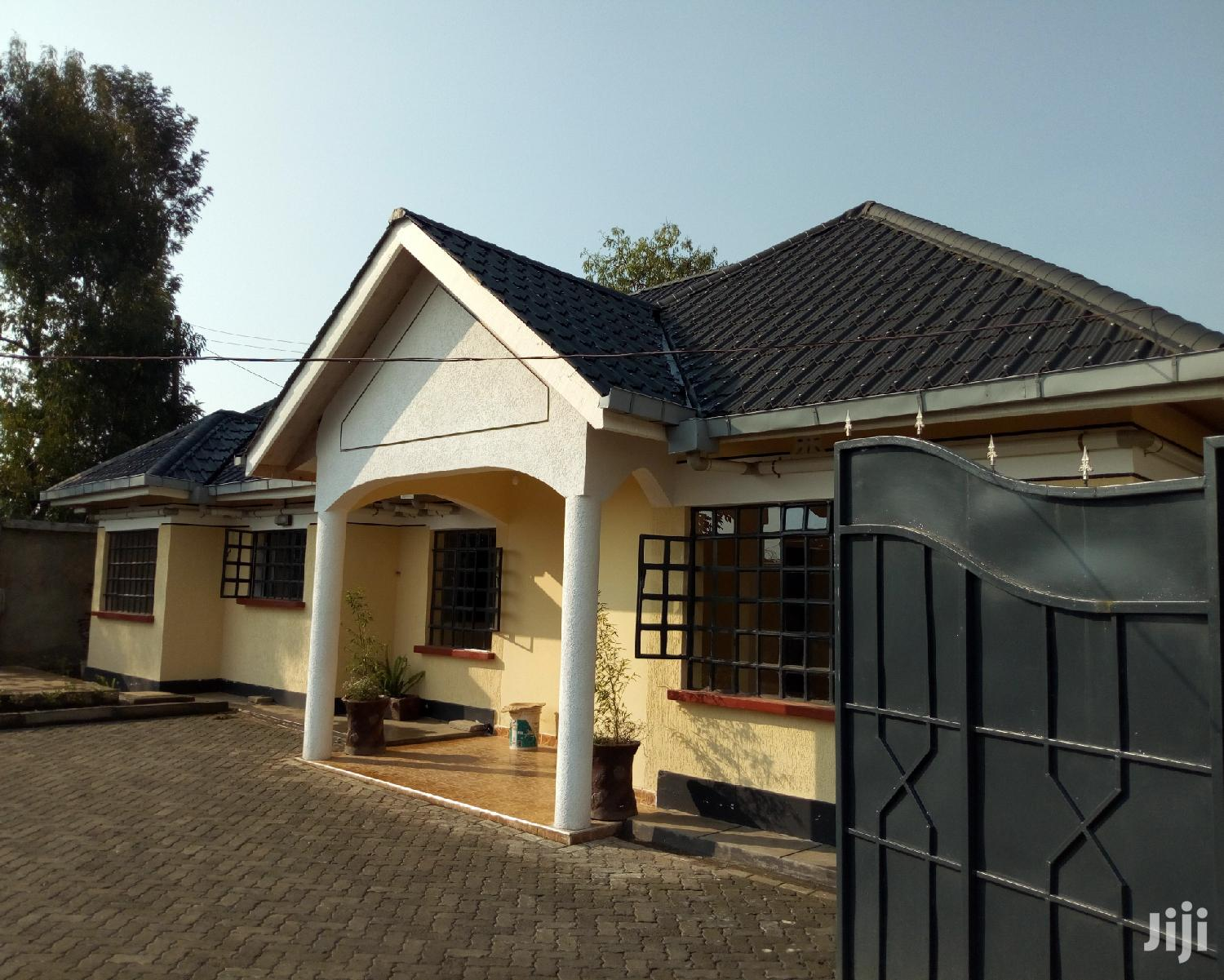 Four Bedrooms House For Sale In Lanet