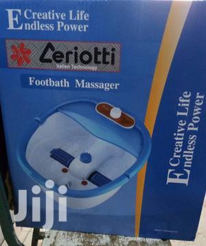 Foot Bath Massager   Salon Equipment for sale in Nairobi, Nairobi Central