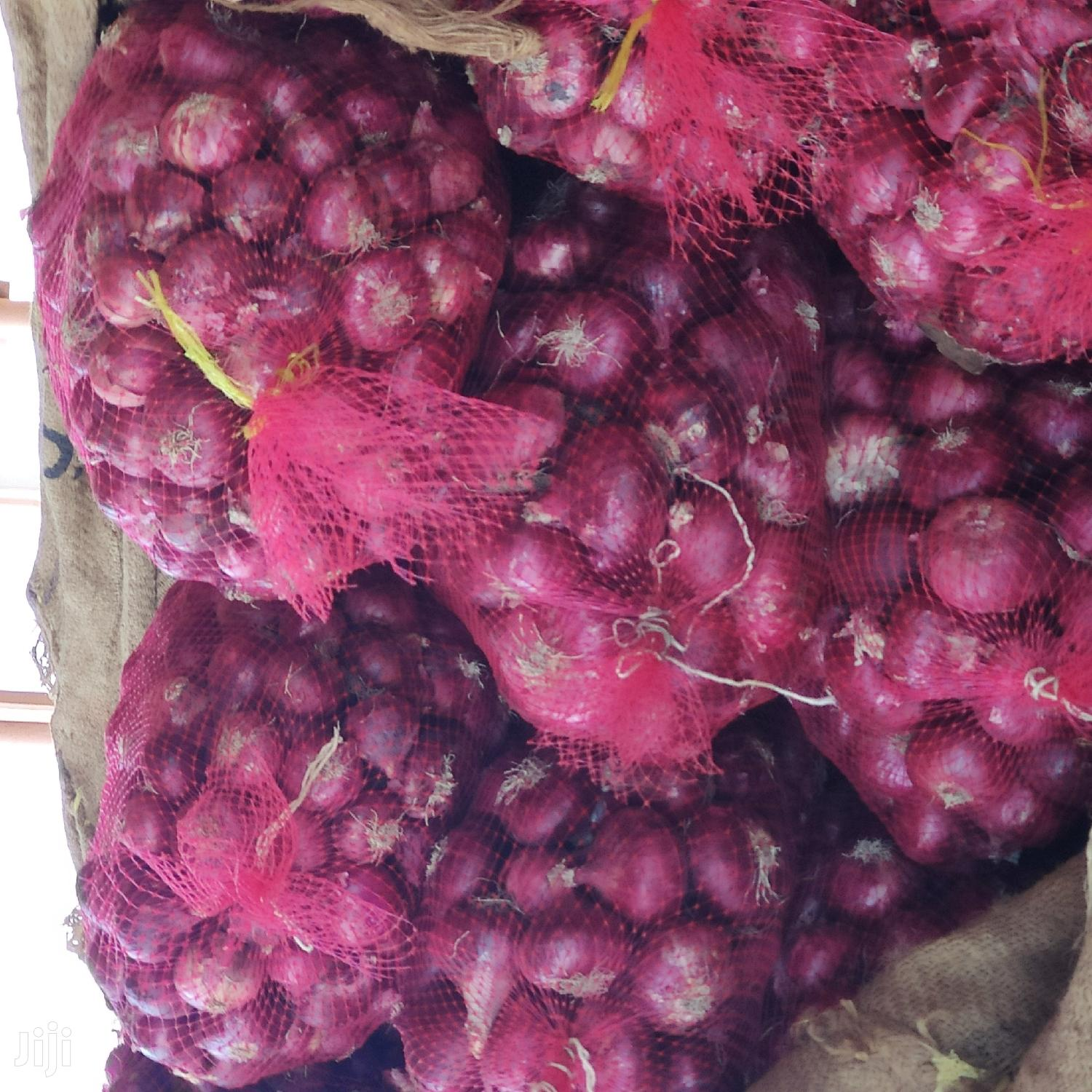Red Onions | Meals & Drinks for sale in Mahoo, Taita Taveta, Kenya
