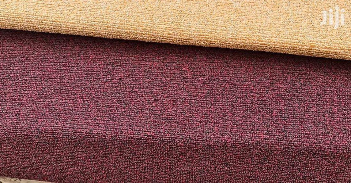 Delta Carpets 4mm