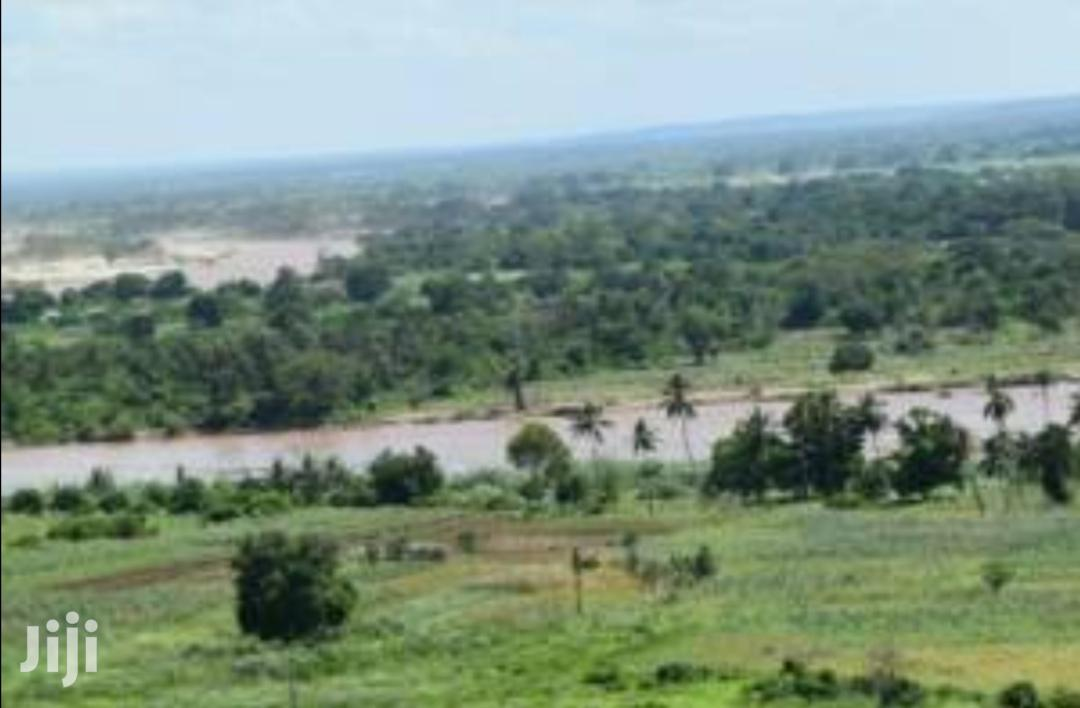 Archive: 500 Acres Agricultural Land Along River Galana Baricho