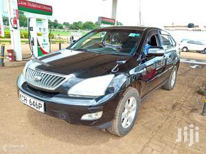 Toyota Harrier 2009 Black | Cars for sale in Uasin Gishu, Eldoret CBD