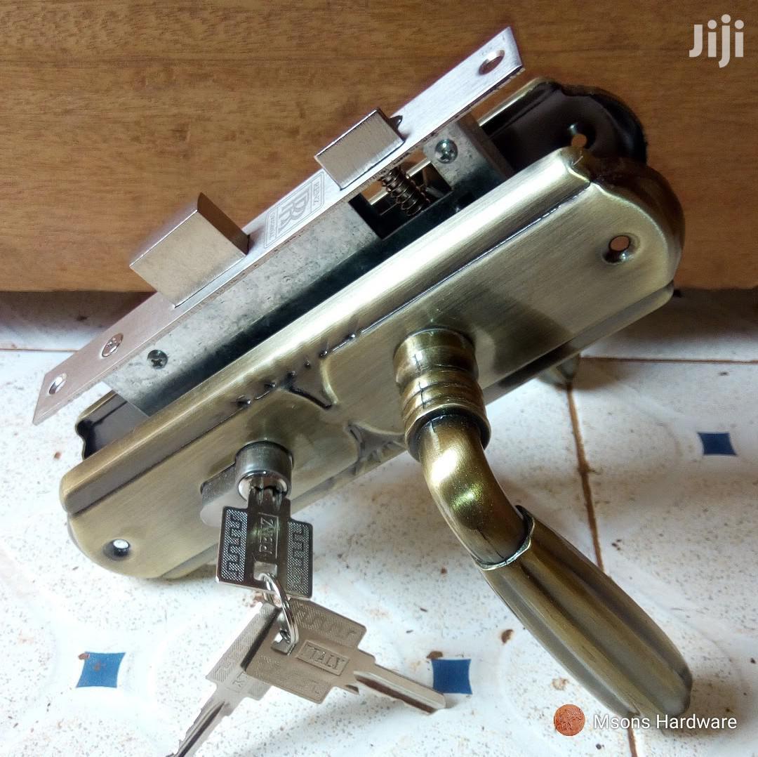Quality Door Locks | Doors for sale in Ndenderu, Kiambu, Kenya