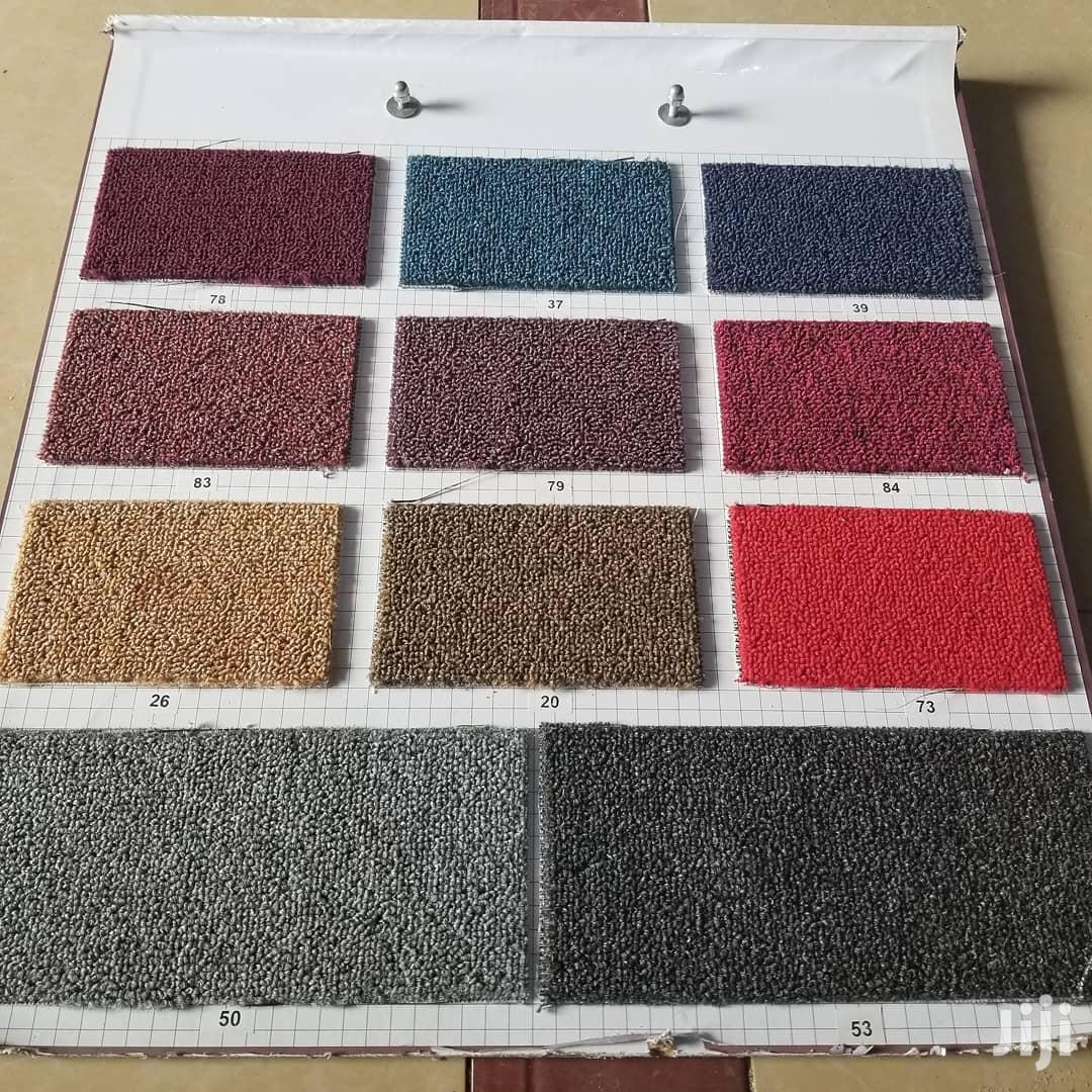 Carpet Flooring Wall to Wall   Home Accessories for sale in Kilimani, Nairobi, Kenya