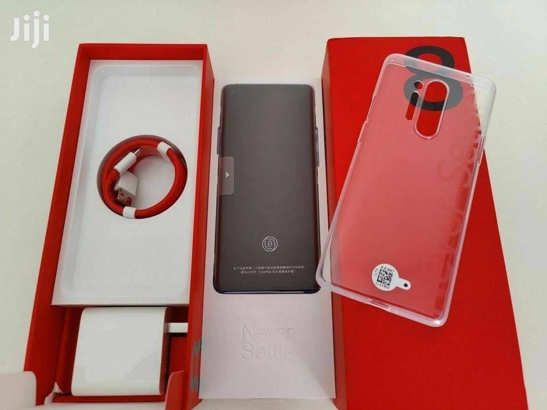New OnePlus 8 Pro 128 GB Black | Mobile Phones for sale in Tudor, Mombasa, Kenya