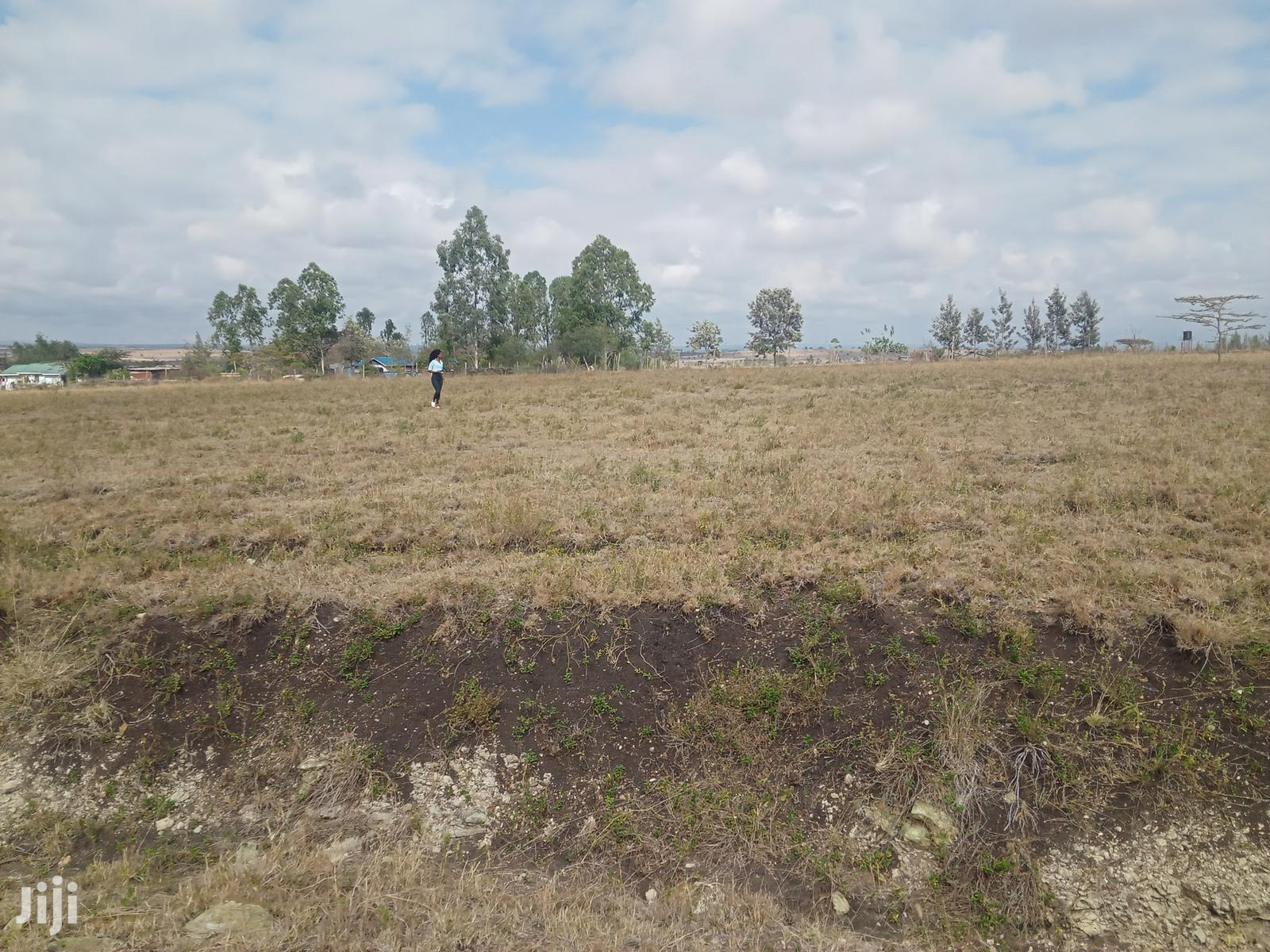Archive: 1/8 Acre Plot for Sale in Kitengela