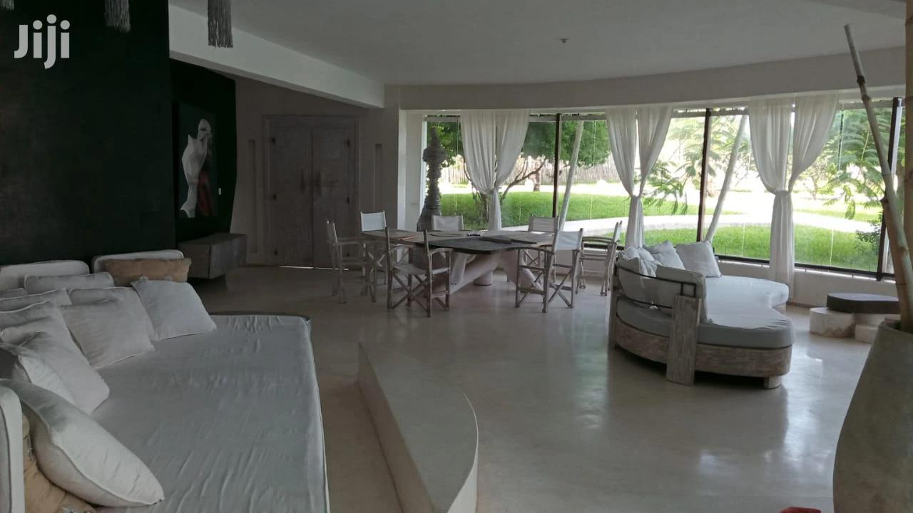 Archive: 3 Bedroom Executive Holiday Rental In Malindi.