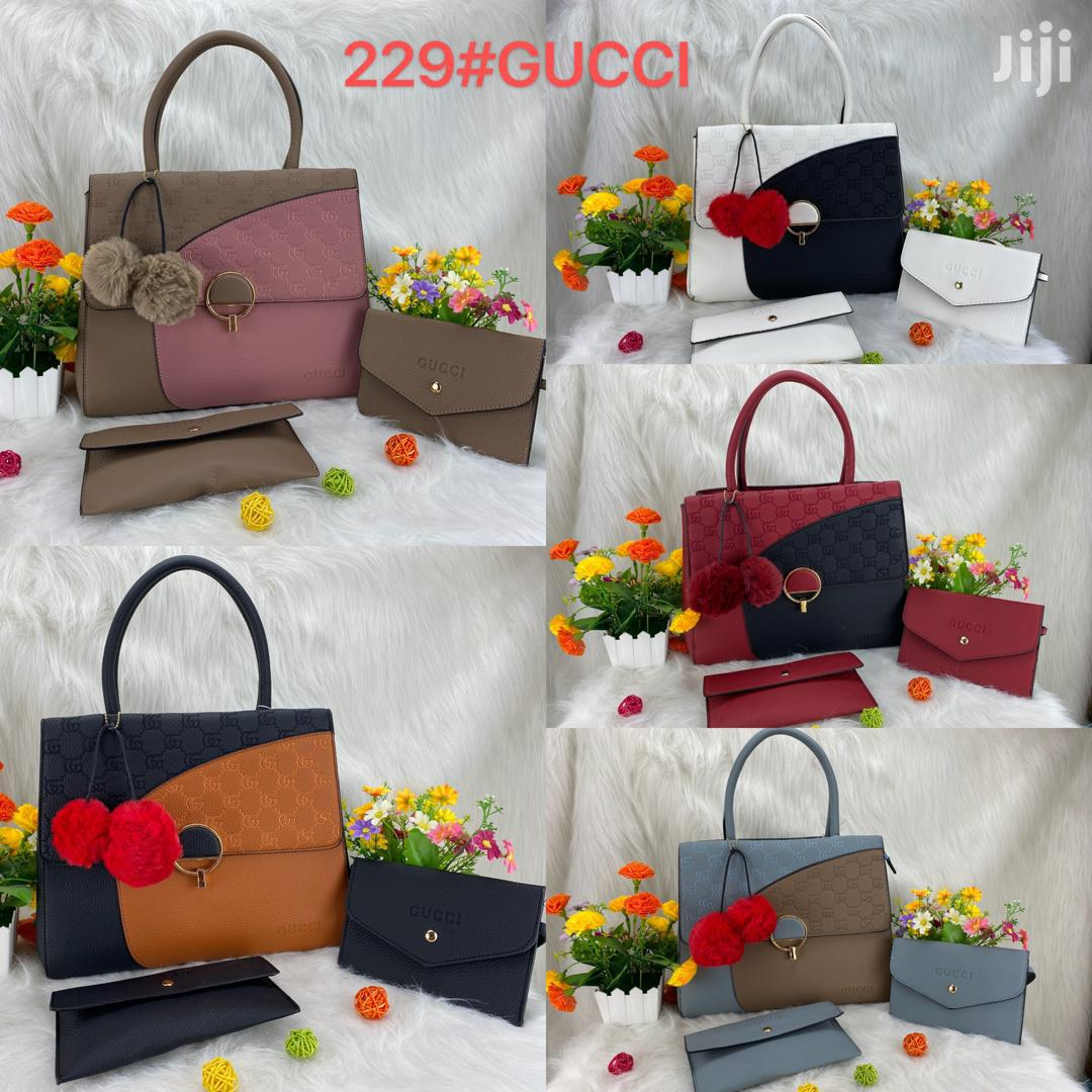 3 In 1 Gucci Handbags. | Bags for sale in Nairobi Central, Nairobi, Kenya