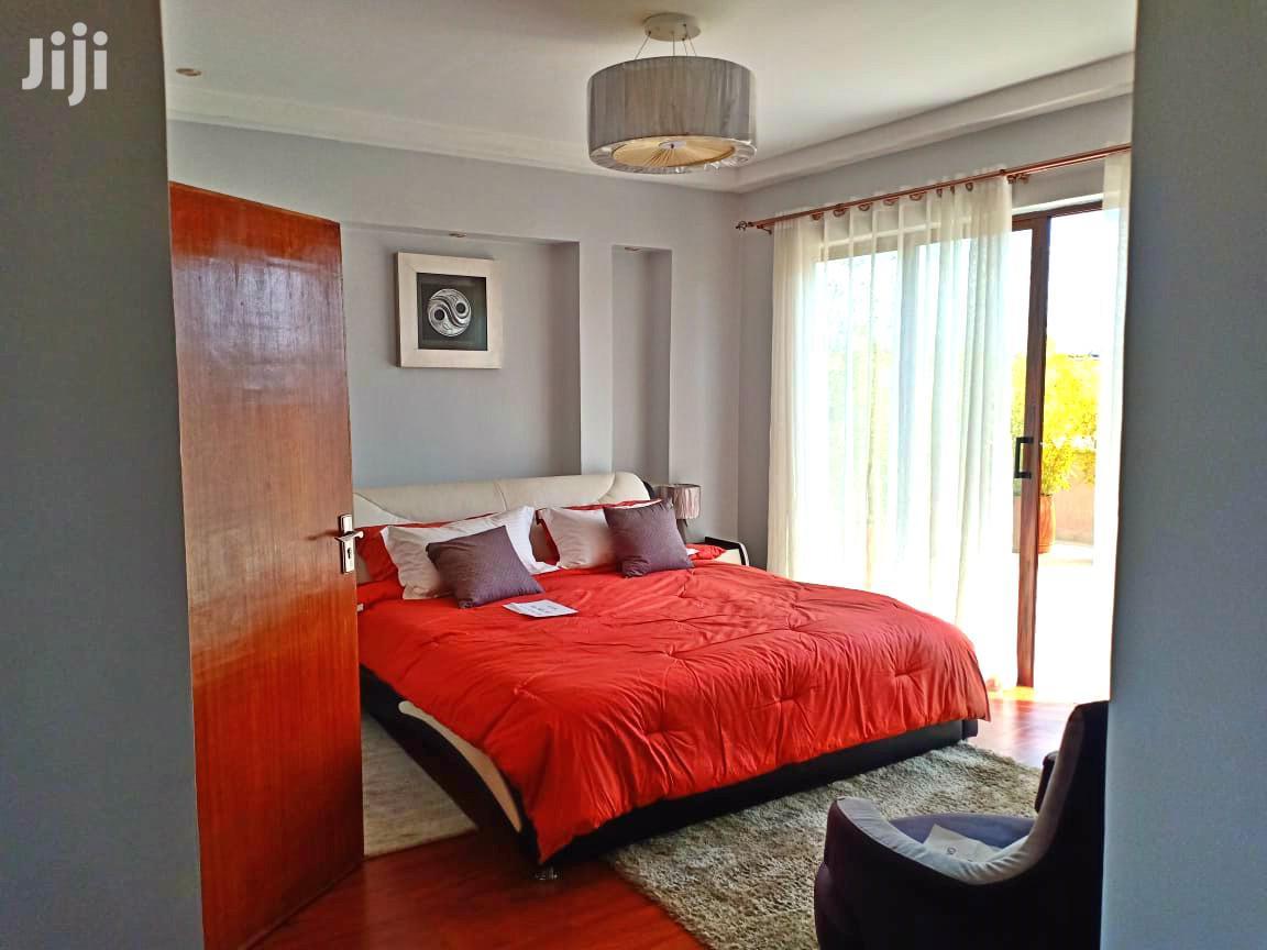 Archive: Four Bedroom All Ensuite Runda Gardens