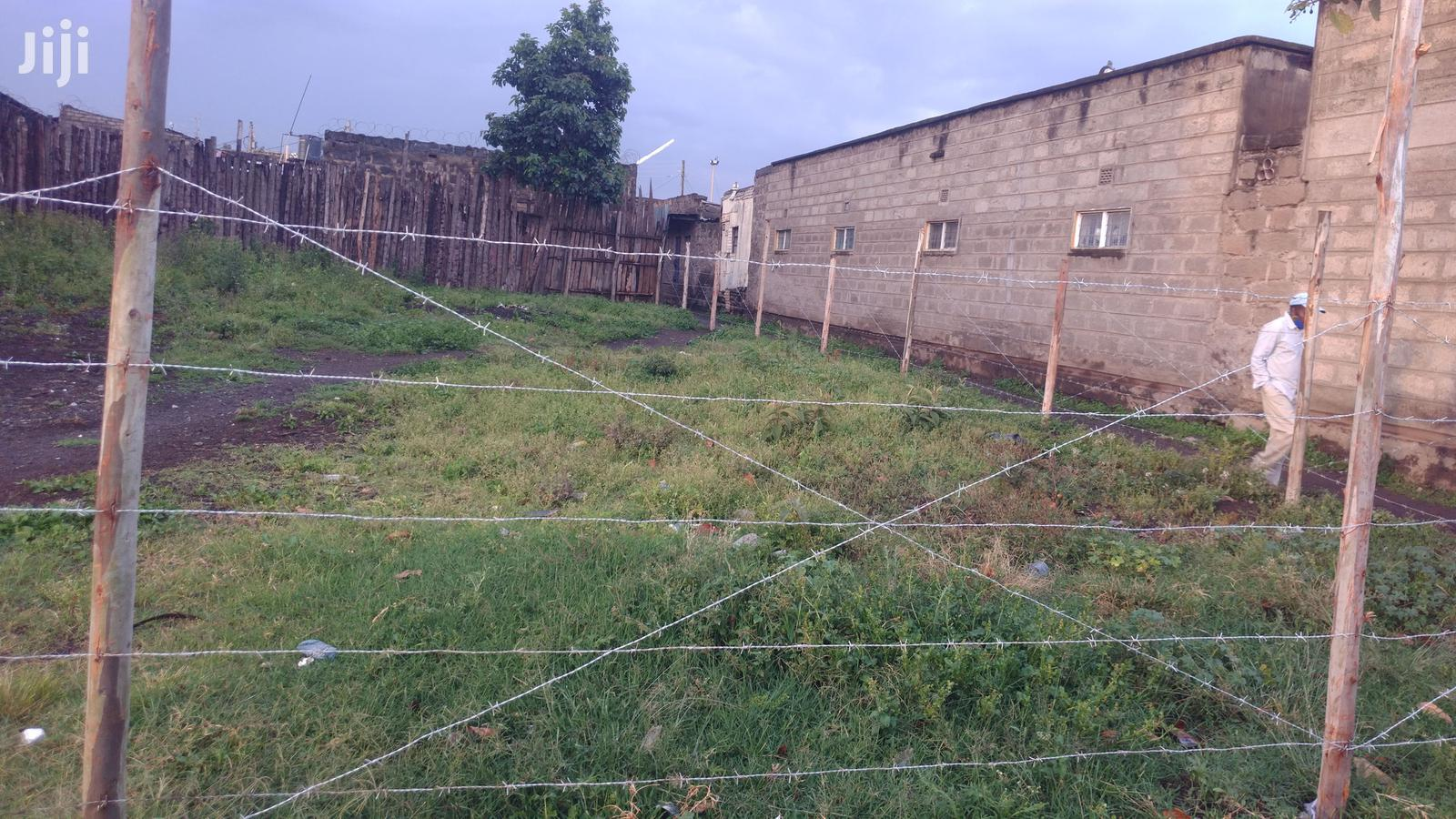 Archive: Prime Plot For Rent /Lease Freearea Centre Nakuru
