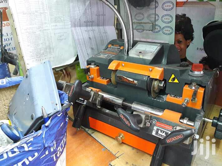 Key Cutting   Other Services for sale in Nairobi Central, Nairobi, Kenya