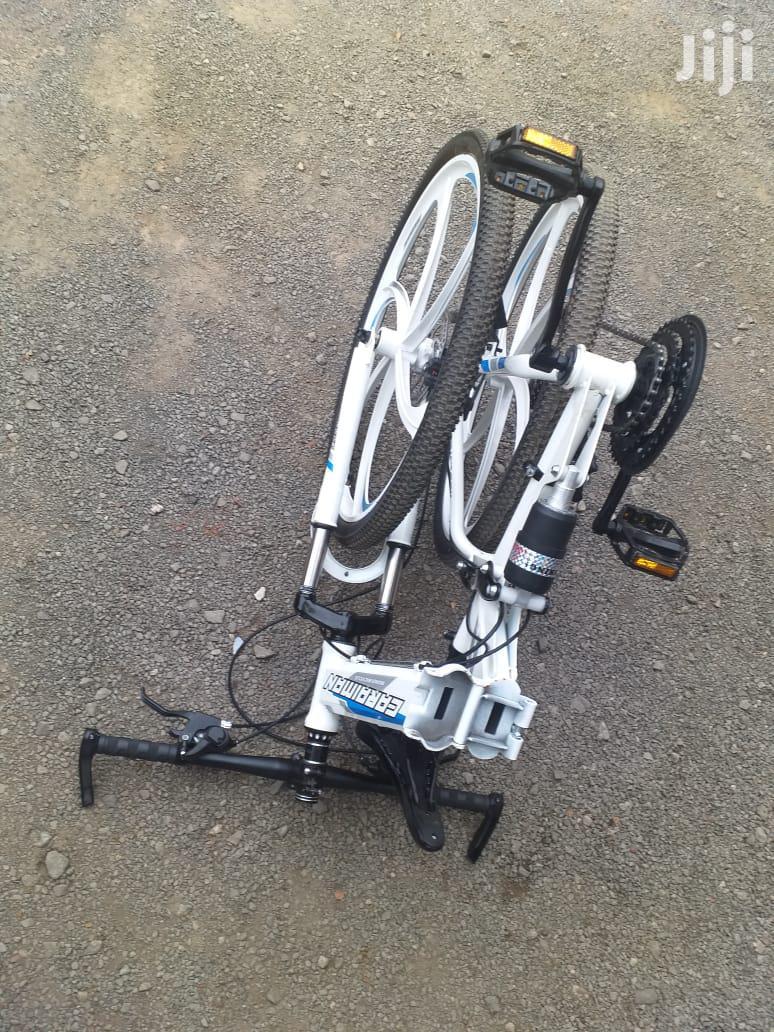 Caraiman Foldable Mountain Bikes | Sports Equipment for sale in Parklands/Highridge, Nairobi, Kenya
