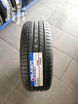 225/55 R18 Falken Tyre 102 W | Vehicle Parts & Accessories for sale in Nairobi, Nairobi Central