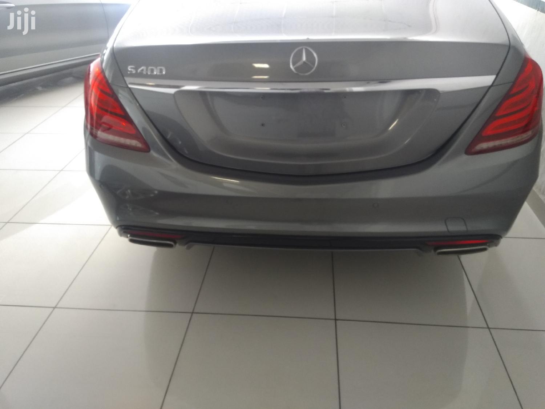 Mercedes-Benz S Class 2013 Gray | Cars for sale in Mvita, Mombasa, Kenya