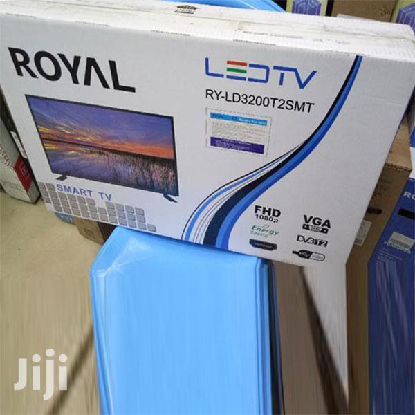 32 Inch Digital Smart Led Royal TV