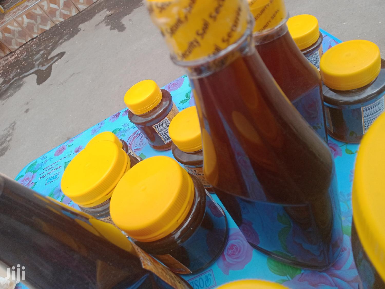 Archive: Kitui Pure Honey