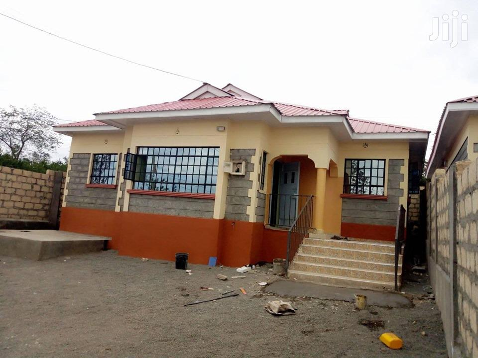 Beautiful Three Bedrooms Bungalow to Rent in Ongata Rongai, Rimpa