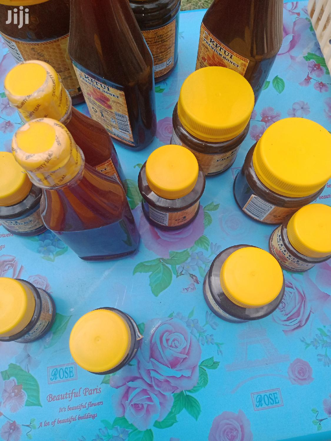 Archive: Fresh Honey From The Farm.