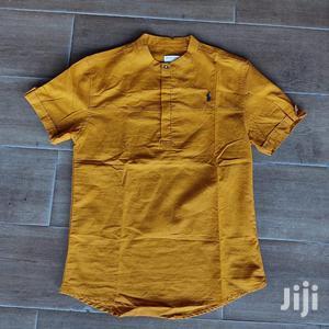 Chinese Collar Sleeveless Shirts   Clothing for sale in Nairobi, Nairobi Central