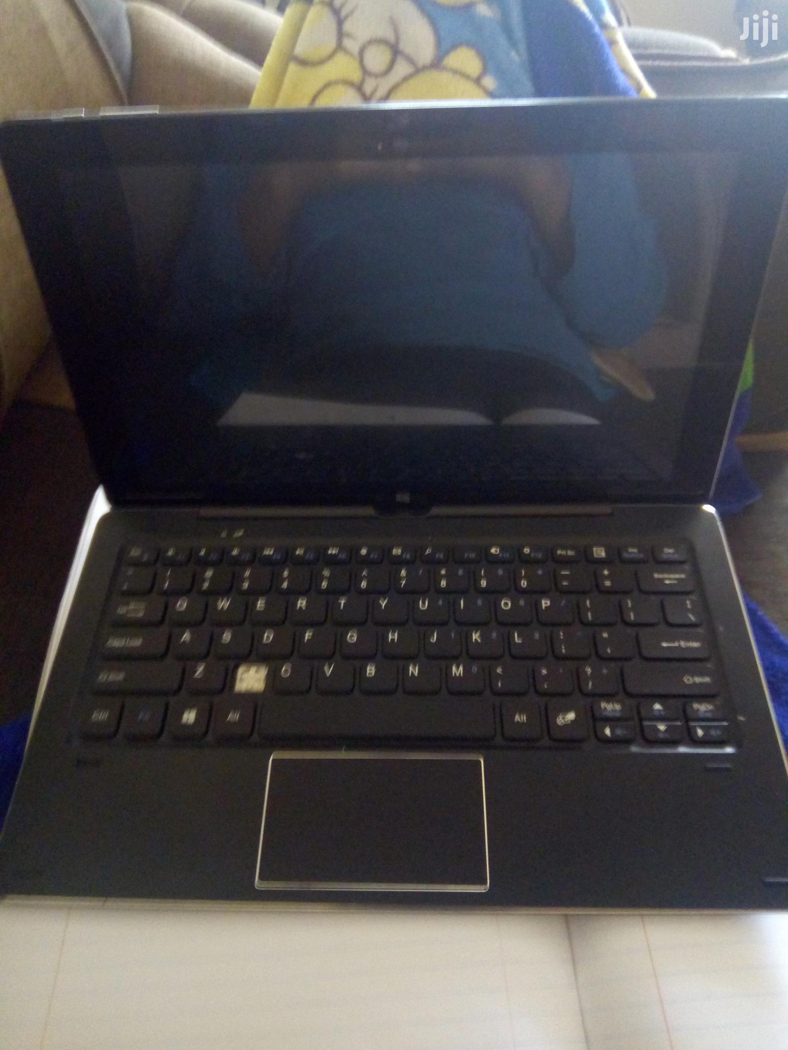 Archive: Laptop HP 240 G4 4GB Intel Core I5 320GB