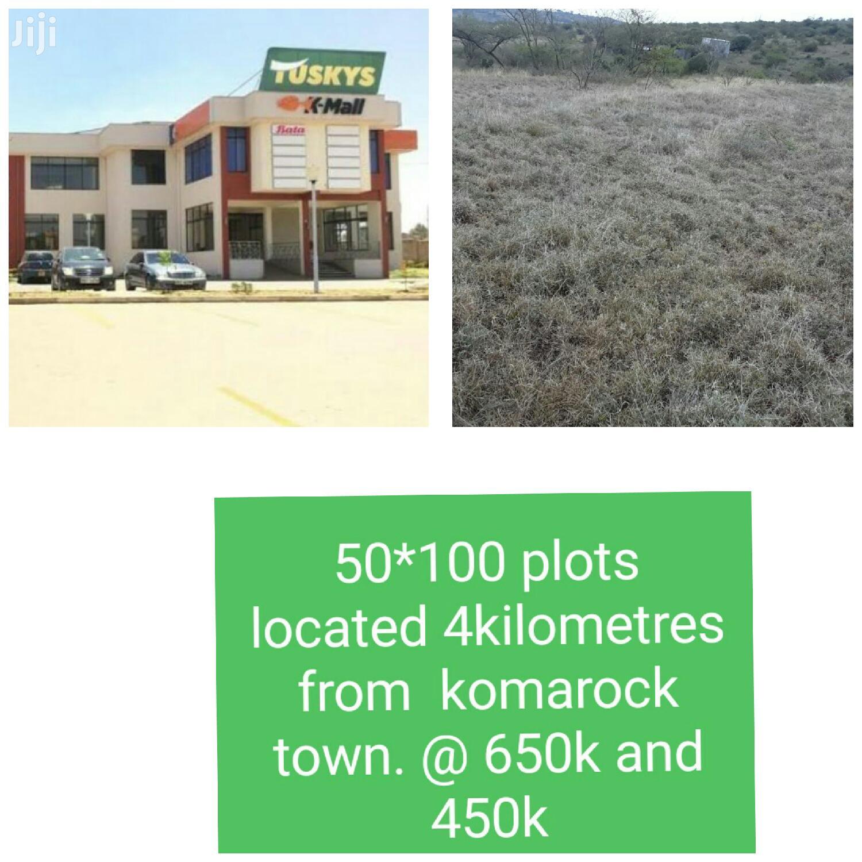 50*100 Komarock Plots for Sale | Land & Plots For Sale for sale in Komarock, Nairobi, Kenya