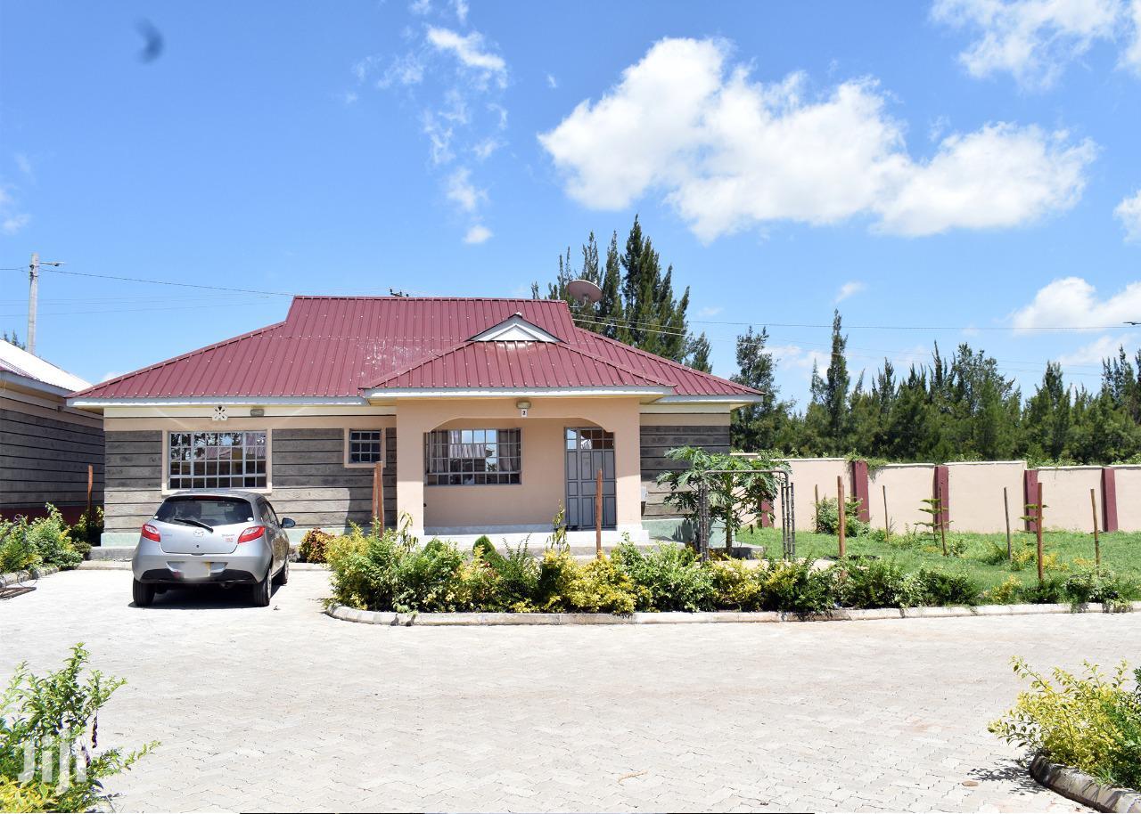 Osoit Gardens Kitengela