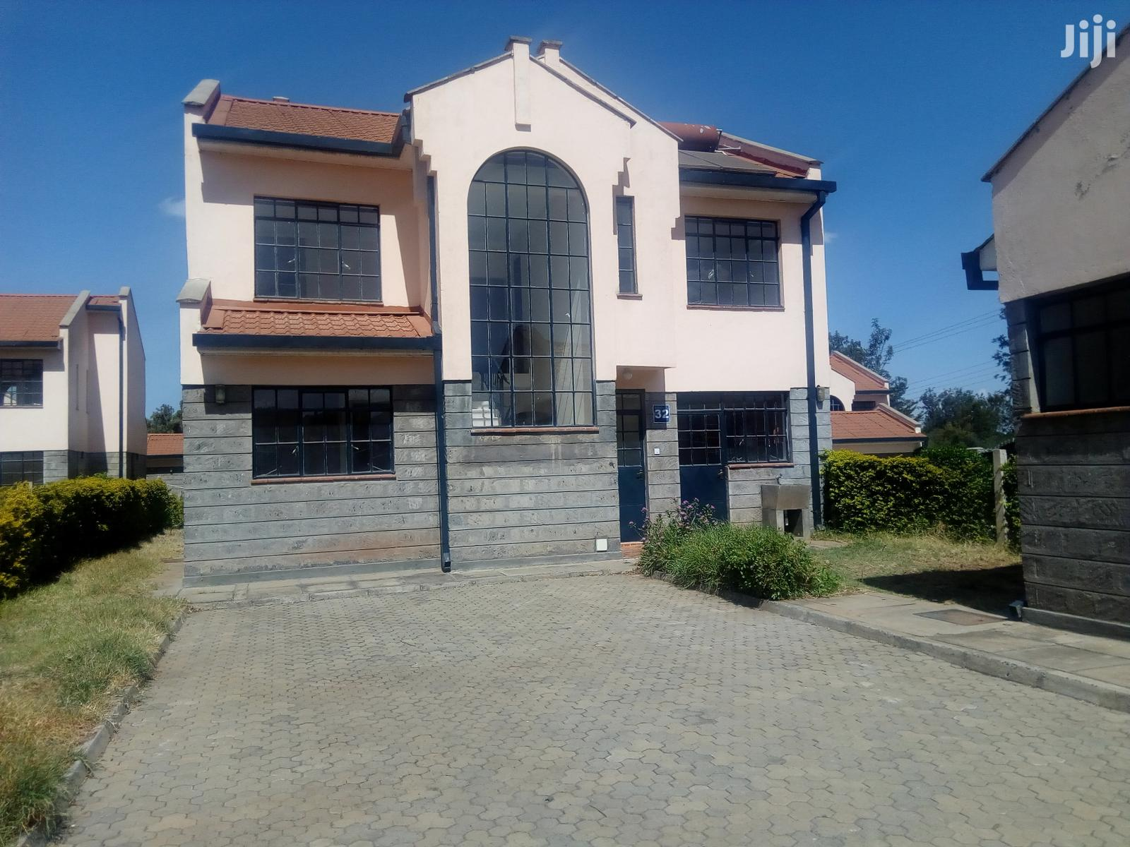 Townhouse To Let In Ngong Matasia