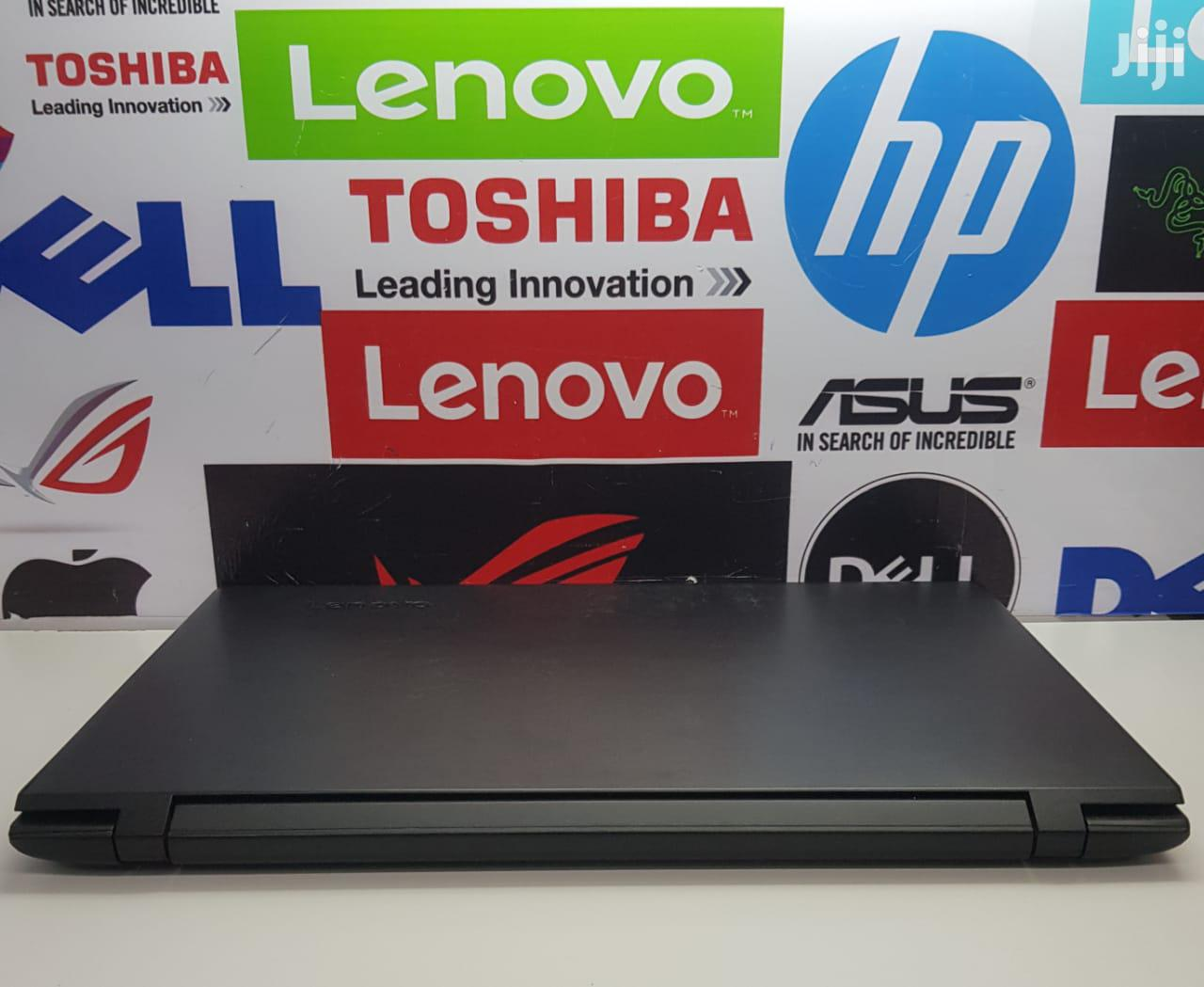 Laptop Lenovo IdeaPad 110 8GB Intel Core i5 HDD 1T