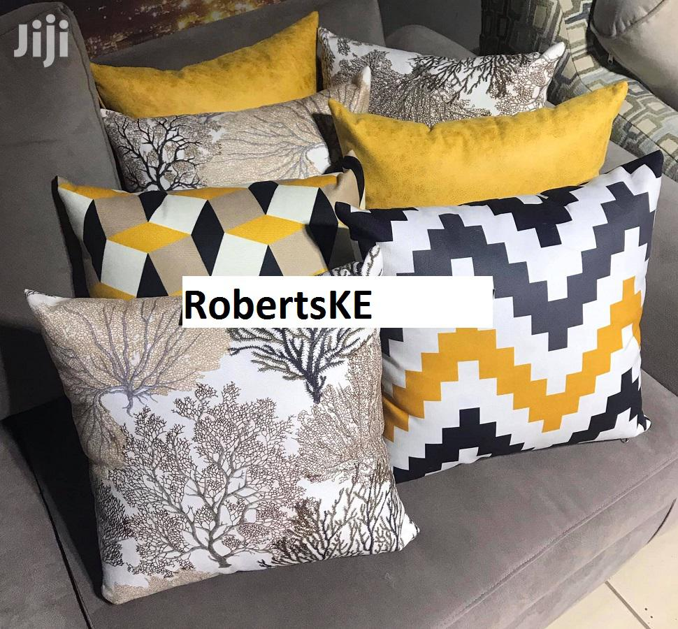 Throw Pillows in Kenya