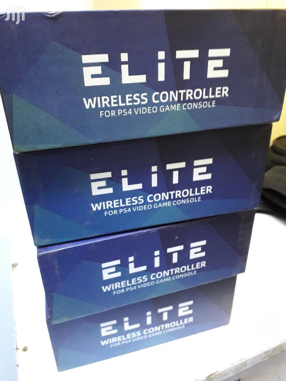 Elite Pad for PS4 and PS5   Video Game Consoles for sale in Nakuru East, Nakuru, Kenya