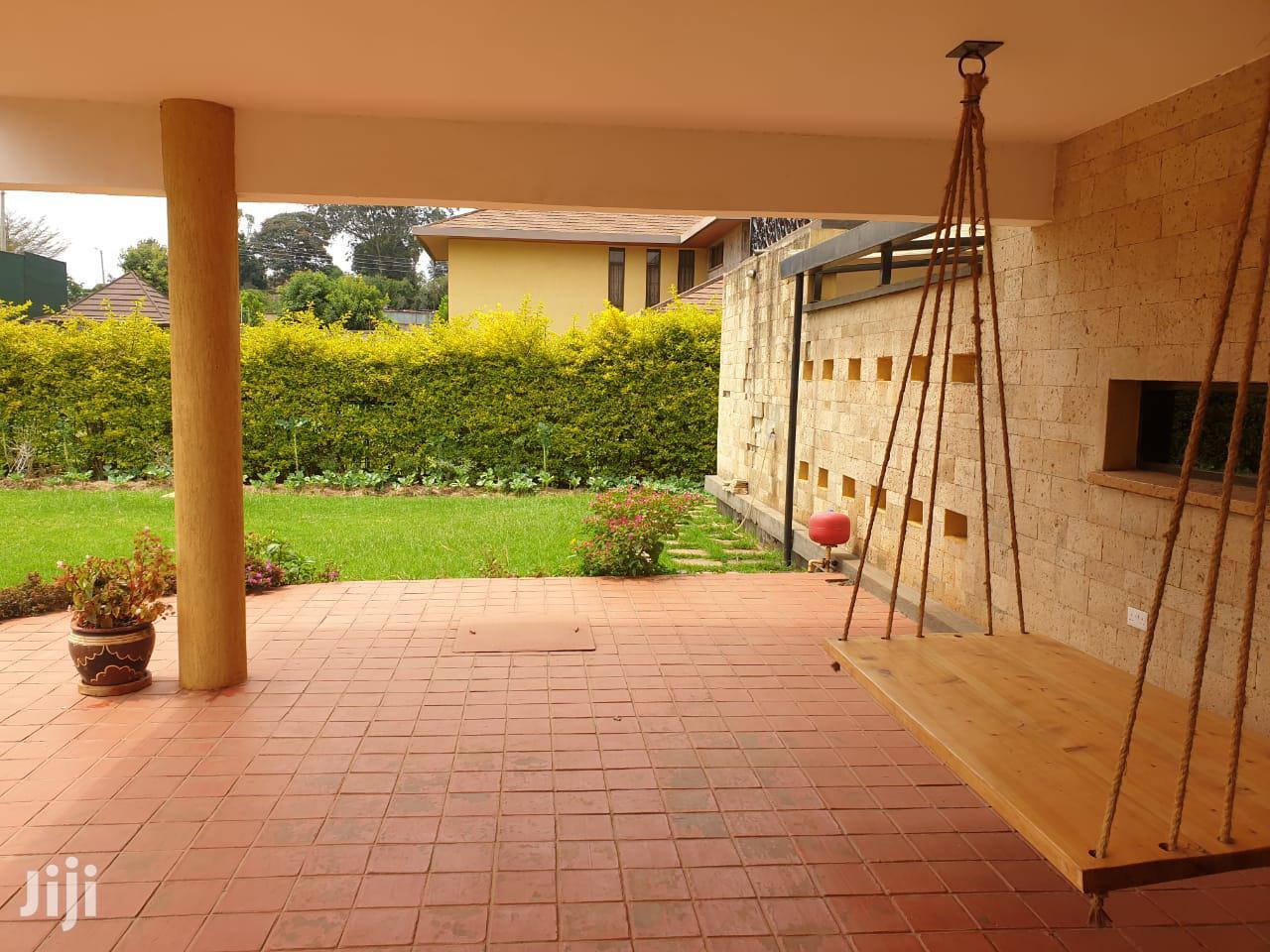 Magnificent! Runda Five Bedroom Townhouse. | Houses & Apartments For Rent for sale in Runda, Nairobi, Kenya