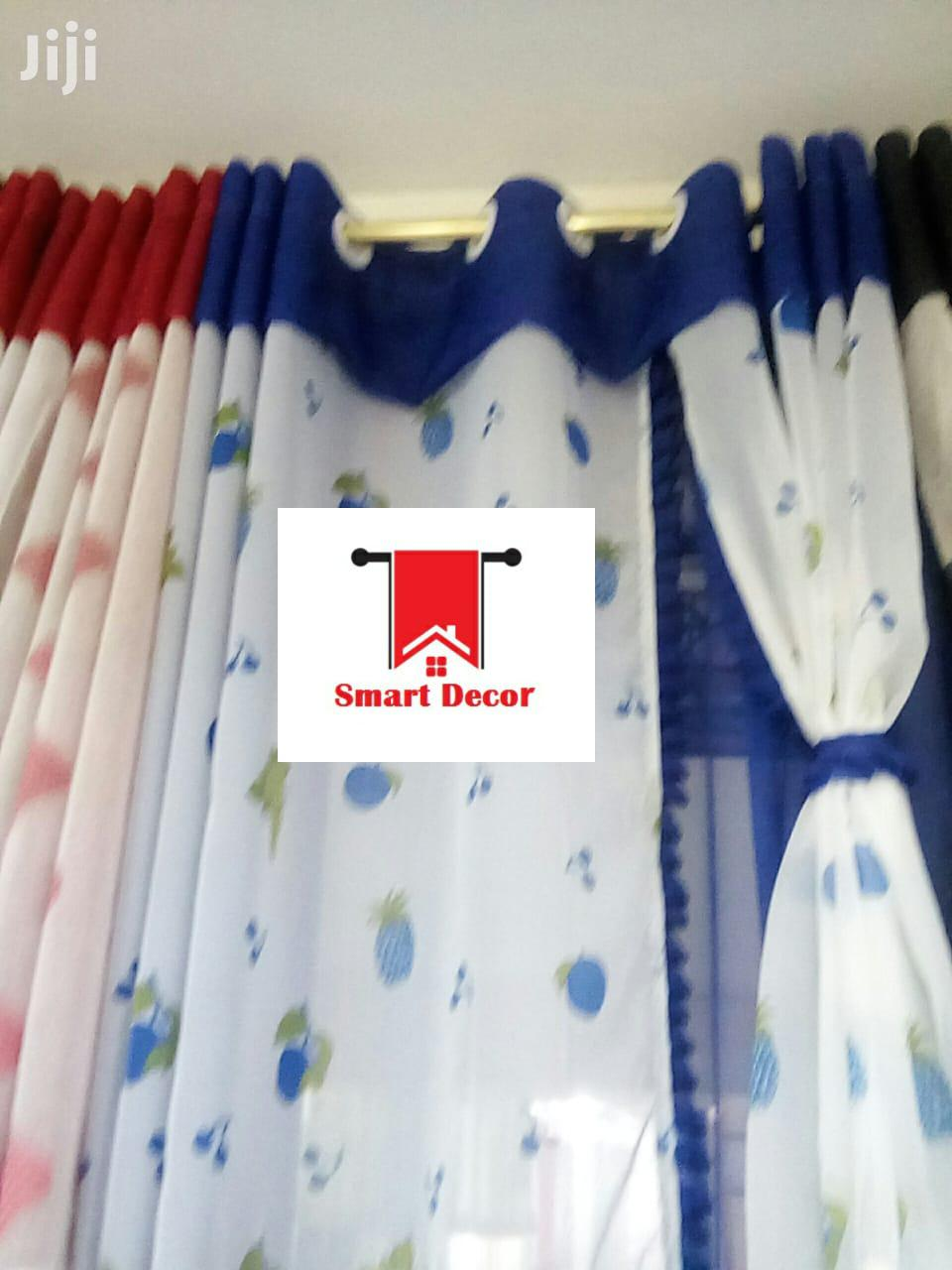 Classy Kitchen Curtains   Home Accessories for sale in Nairobi Central, Nairobi, Kenya