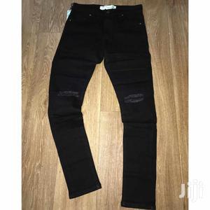 Black Jeans | Clothing for sale in Nairobi, Nairobi Central