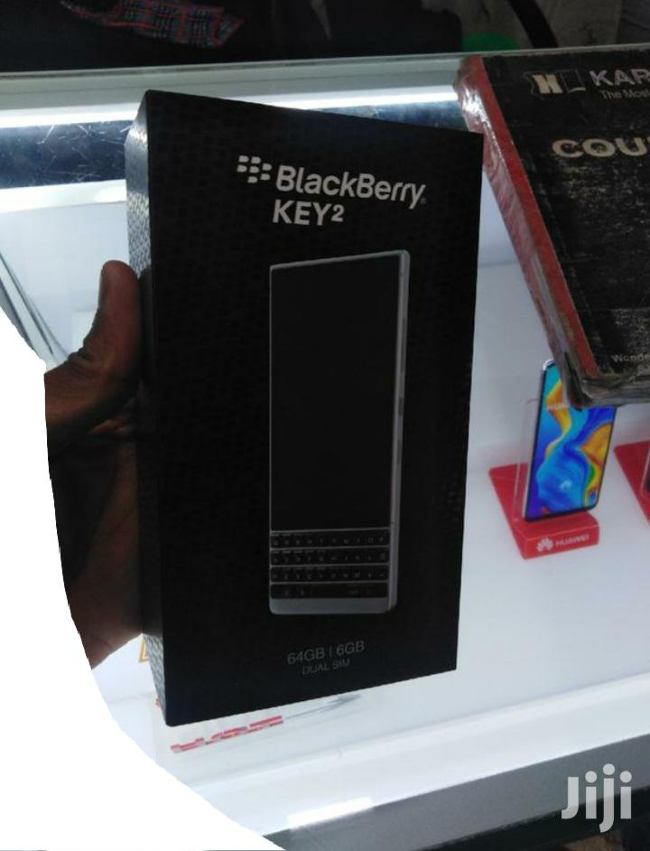 New BlackBerry KEY2 64 GB | Mobile Phones for sale in Nairobi Central, Nairobi, Kenya