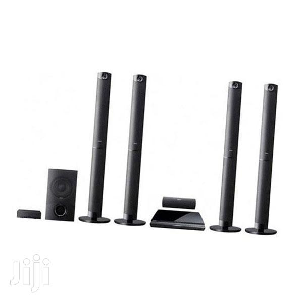 Sony DAV-TZ 1000W 5.1ch DVD Home Theatre System